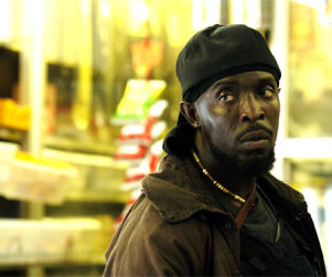 Michael Kenneth Williams Cast on Community