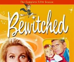 Bewitched and The Nanny Diaries: Coming Soon?