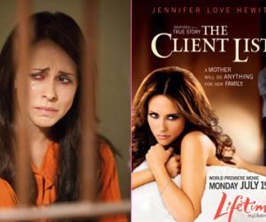 Jennifer Love Hewitt to Anchor The Client List