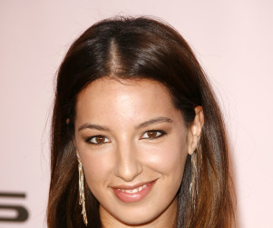 Vanessa Lengies Cast as Spoiled Sugar on Glee