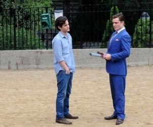Gossip Girl Caption Contest 169