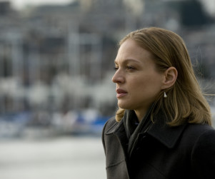 Kristin Lehman to Cozy Up to Castle