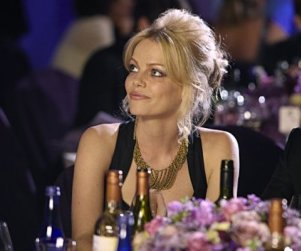 Mircea Monroe Headed to Hart of Dixie
