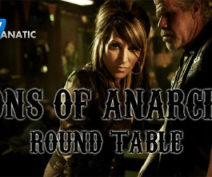 "Sons of Anarchy Round Table: ""Stolen Huffy"""