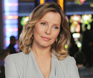 Cheryl Ladd Cast on NCIS As...