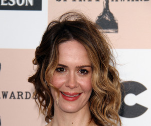 Sarah Paulson to Play Medium on American Horror Story
