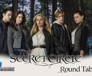 "The Secret Circle Round Table: ""Bound"""