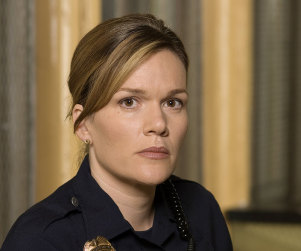 Catherine Dent to Take on Patrick Jane