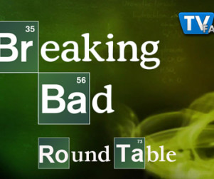 "Breaking Bad Round Table: ""Hazard Pay"""
