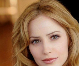 Jaime Ray Newman Books Two-Episode Arc on NCIS