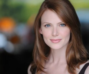 Holley Fain Cast as McSteamy Love Interest on Grey's Anatomy