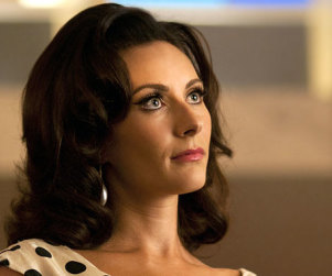 Laura Benanti to Guest Star on Law & Order: SVU