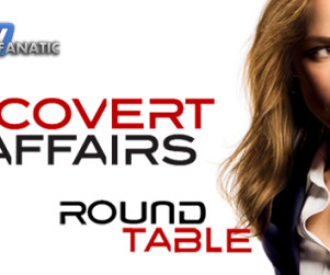 Covert Affairs Season Finale Round Table: Giving a Grade