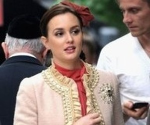 "Gossip Girl Fashion From ""All The Pretty Sources"""