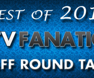 TV Fanatic Staff Round Table: Best New Show of 2011