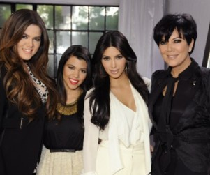 TV Ratings Report: Take That, Kardashians!