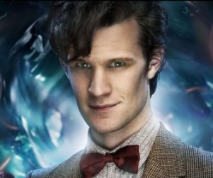 Matt Smith Confirms Return to Doctor Who