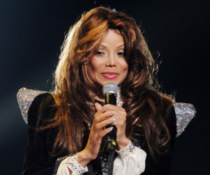 La Toya Jackson to Guest Star on 90210