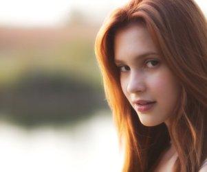 Alexia Fast Cast on The Secret Circle