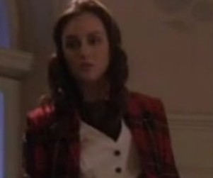 Gossip Girl Fashion Recap: An Episode to Forget?