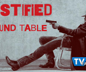 "Justified Round Table: ""Hole in the Wall"""