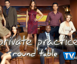 Private Practice Round Table: Character Issues