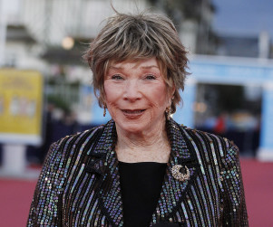 Shirley MacLaine Cast on Downton Abbey Season 3 As...