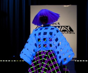 Project Runway Review: Light 'Em Up