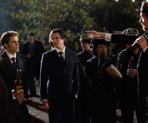 The Vampire Diaries Caption Contest 104