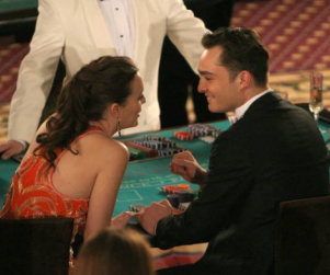 Chuck and Blair: In a Better Place on Gossip Girl