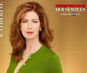 Desperate Housewives Series Finale Scoop: Who's Returning?