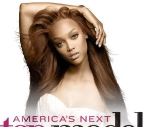 America's Next Top Model Cleans House, Runway