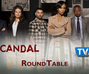 "Scandal Round Table: ""It's Handled"""