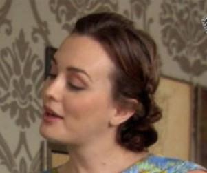 Gossip Girl Fashion Recap: Salon of the ... Mom?