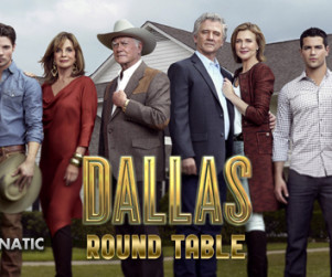"Dallas Round Table: ""The Enemy of My Enemy"""