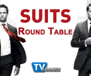 "Suits Round Table: ""High Noon"""