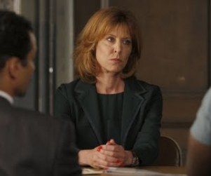 Hawaii Five-0 Season 3 Casting Scoop: Christine Lahti As...