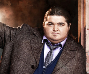 Jorge Garcia Nabs Giant Once Upon a Time Role