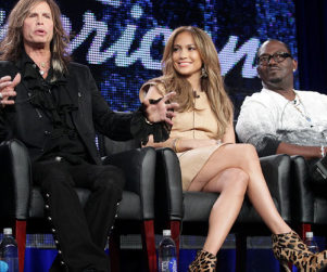 Steven Tyler: Not Returning to American Idol
