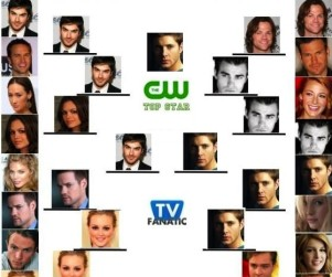 Tournament of TV Fanatic CW Winner: Revealed!