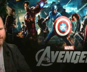 Joss Whedon Signs Deal for Live-Action Marvel Series