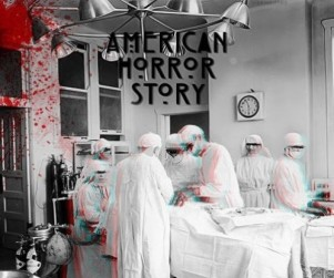American Horror Story Season 2 to Be Titled...