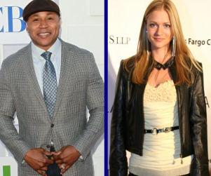 Tournament of TV Fanatic: LL Cool J vs. AJ Cook!