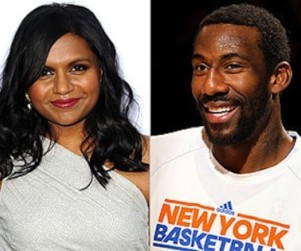 The Mindy Project Drafts NBA Talent for Guest-Starring Gigs