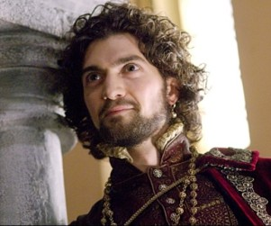 David Alpay to Give The Vampire Diaries the Old College Try