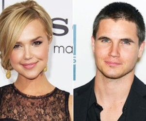Arielle Kebbel and Robbie Amell Cast on Hawaii Five-0 Episode