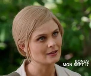 Bones Season 8 Premiere: First Promo!