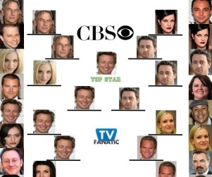 Tournament of TV Fanatic CBS Winner: Revealed!