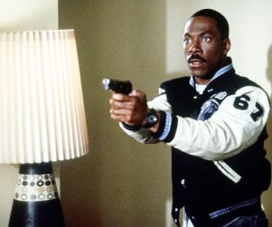 CBS Picks Up Pilot for Beverly Hills Cop Spinoff