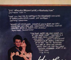 Bravo to Develop Heathers Remake, Other Scripted Dramas
